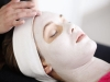 The ultimate in pamper party facials