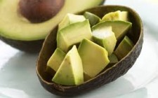 Avocados are packed with healthy goodness