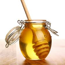 Yummy honey. Perfect for the new year detox