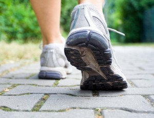 Walking and the health benefits
